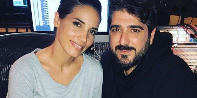 Tantas Duas é a música de Antonio Orozco e India Martínez