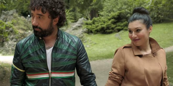 L'Amore Me Perseguita é o novo videoclipe da Giusy Ferreri