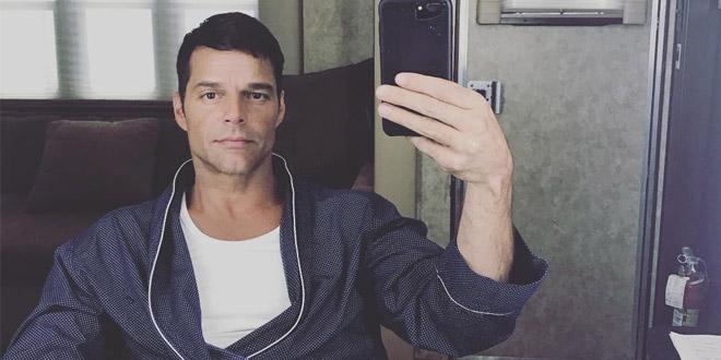 Ricky Martin vive Antonio D'Amico, companheiro de Versace, em American Crime Story