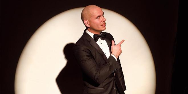 Pitbull enviou seu avião particular para ajudar vítimas do Furacão Maria em Porto Rico
