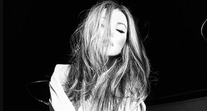 Amaia Montero se prepara para lançar novo single