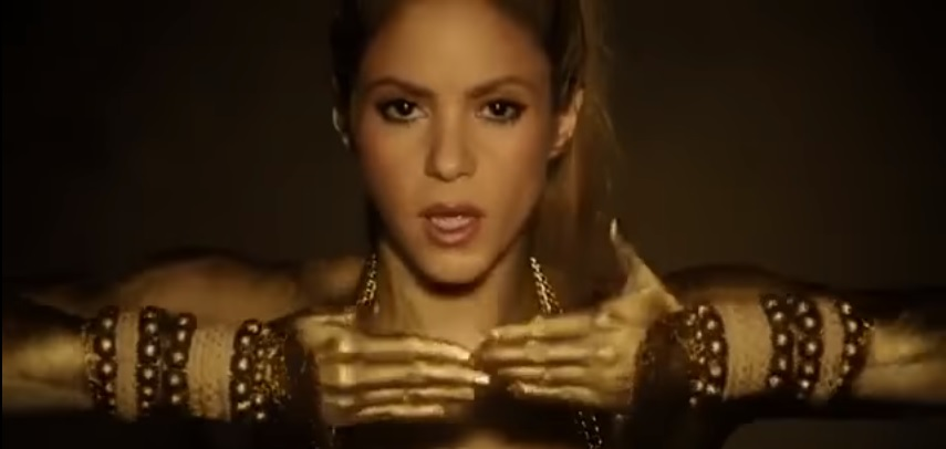 Shakira enfrenta sérios problemas de saúde