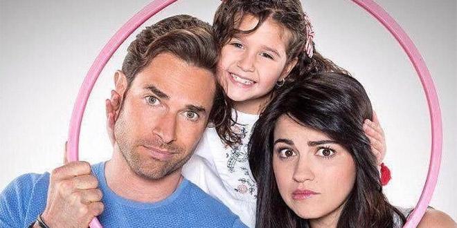 Papá a Toda Madre é a nova novela da Maite Perroni no México