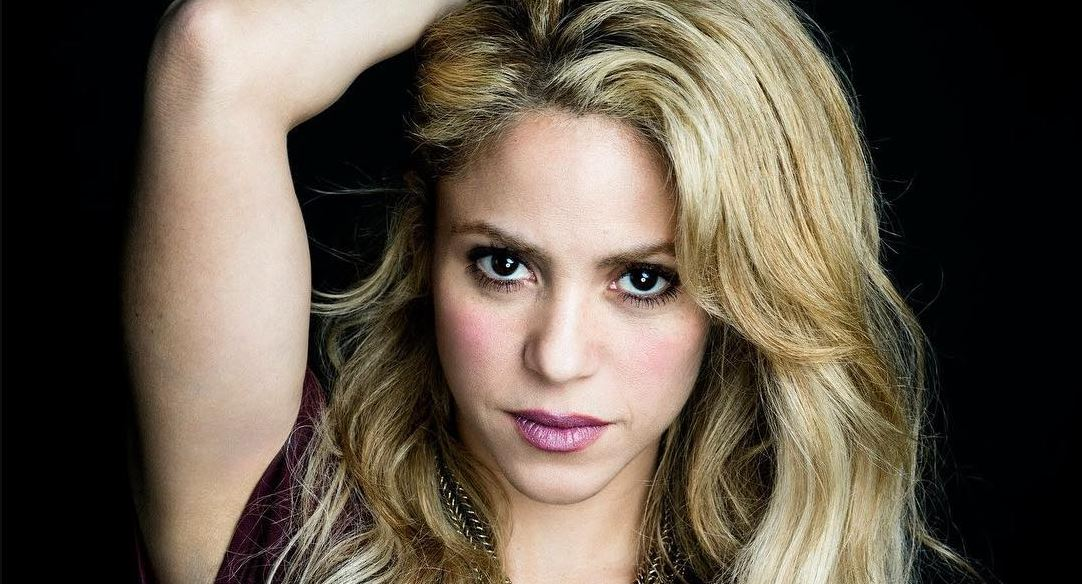 Shakira cancela turnê europeia