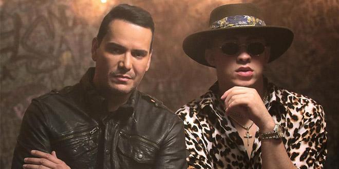 Salsa e trap juntos na parceria do Victor Manuelle com Bad Bunny, Mala y Peligrosa