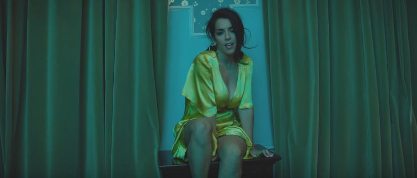 Ruth Lorenzo estreia clipe de Good Girls Don't Lie