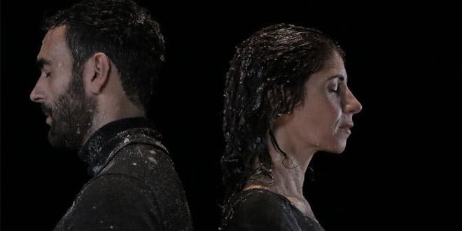 Come Neve é a música que uniu Giorgia e Marco Mengoni