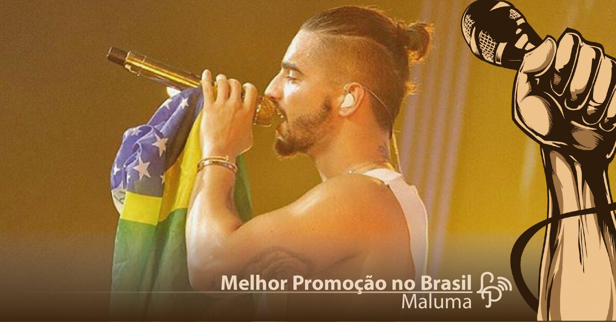 Melhor Promoção no Brasil