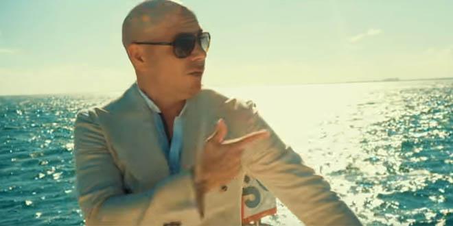 Pitbull faz remix da viral Scooby Doo Pa Pa