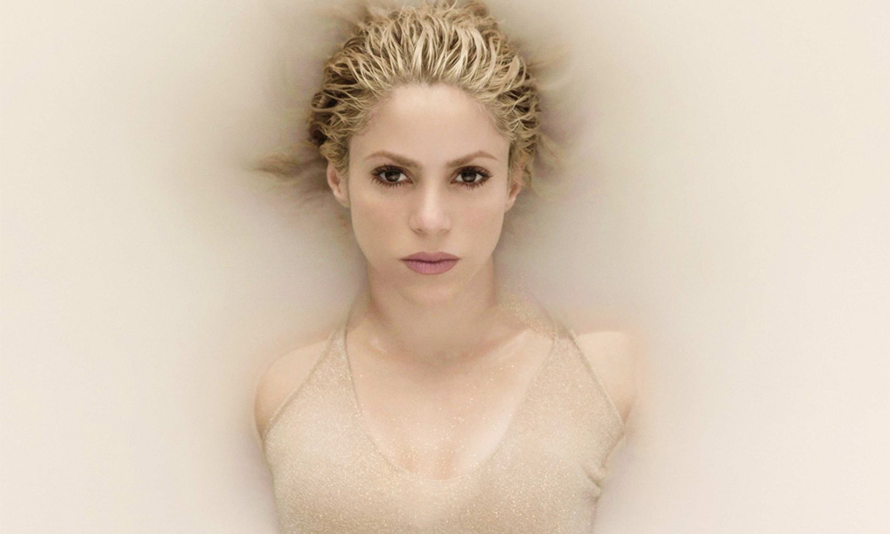 Shakira volta ao Brasil em outubro