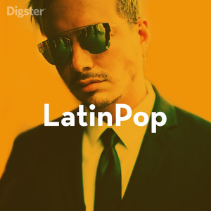 LatinPop by Digster