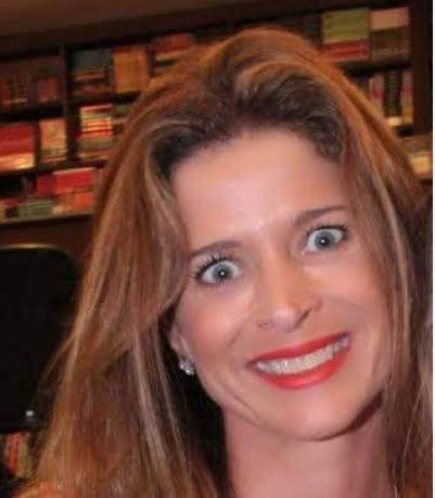 Ex-RBD está a cara da mulher de Eduardo Cunha