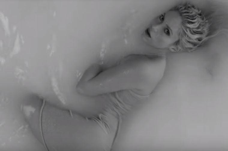 Shakira e seu passado cheio de poréns