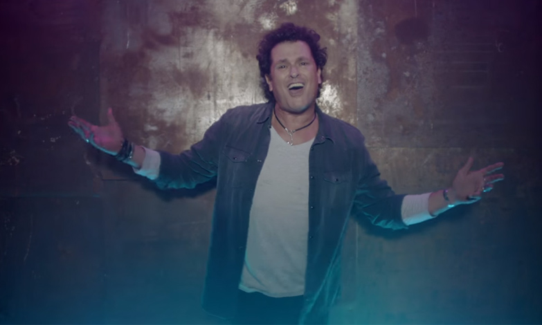 Nuestro Secreto é o novo single do Carlos Vives