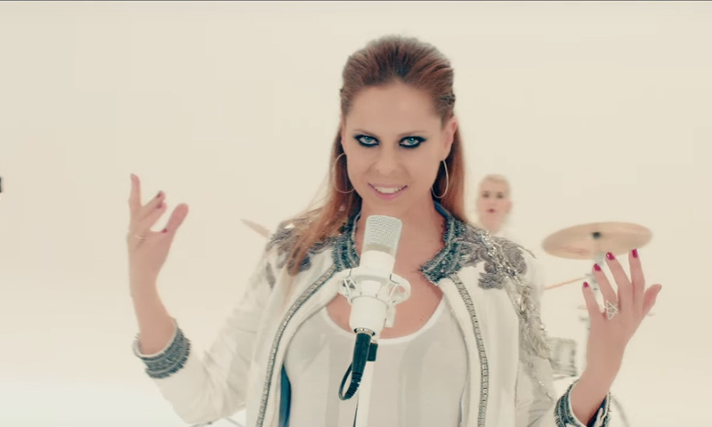 Pastora Soler lançou o videoclipe de Ni Una Más