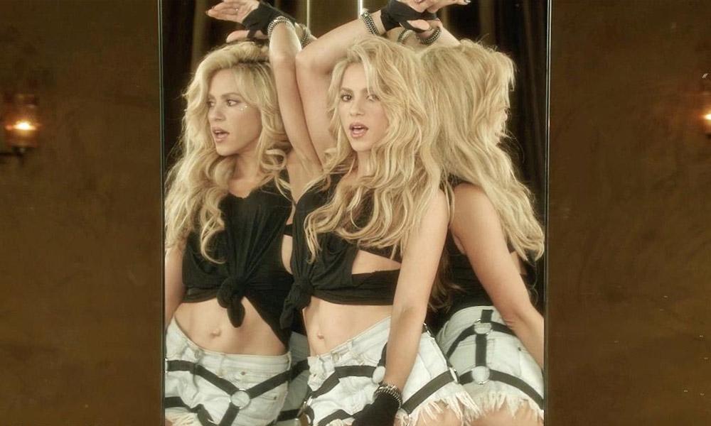 Ingressos para shows de Shakira no Brasil já estão a venda