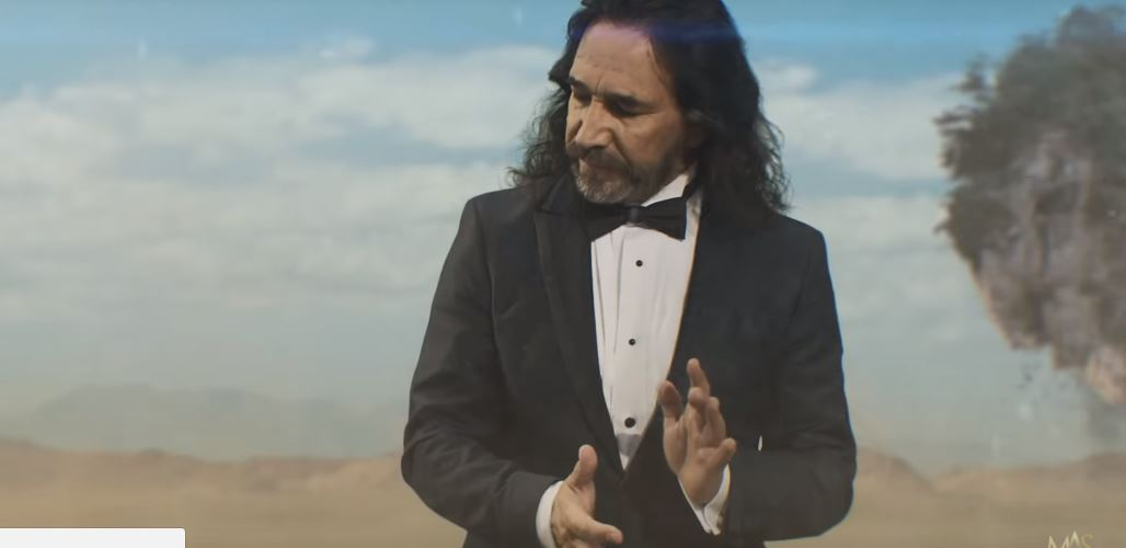 Estaré Contigo é o novo single de Marco Antonio Solís