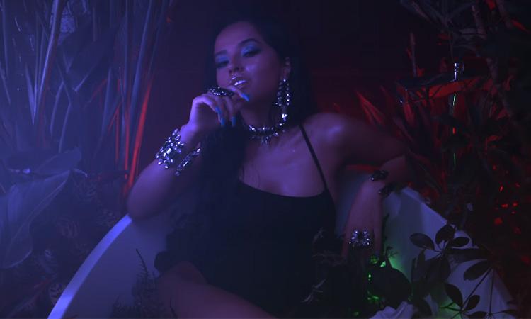 Mad Love é a música da Becky G com Sean Paul e David Guetta