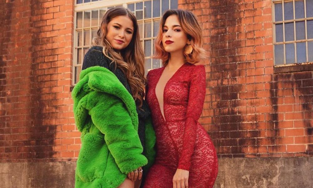 Vamos Por La Estrella é a música oficial do México para a Copa da Rússia nas vozes de Paty Cantú e Sofia Reyes