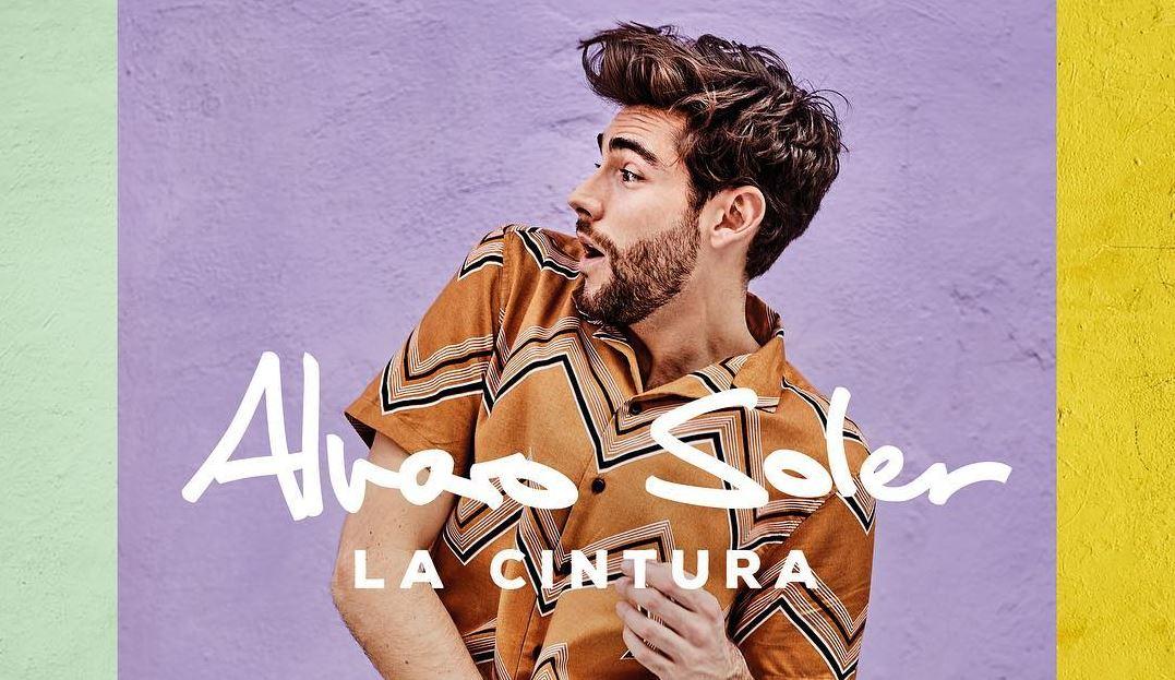 Alvaro Soler volta com novo projeto discográfico