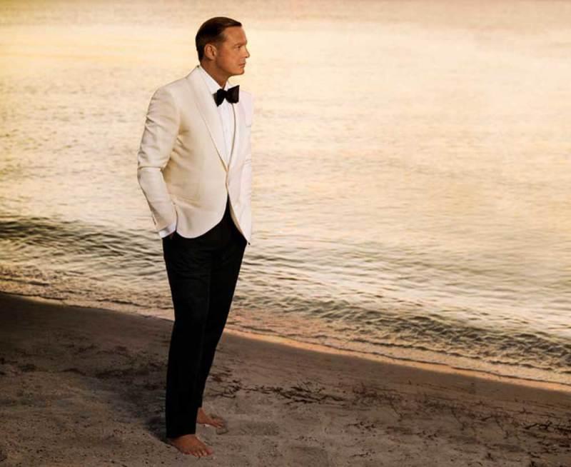 Luis Miguel estará no festival de Viña del Mar