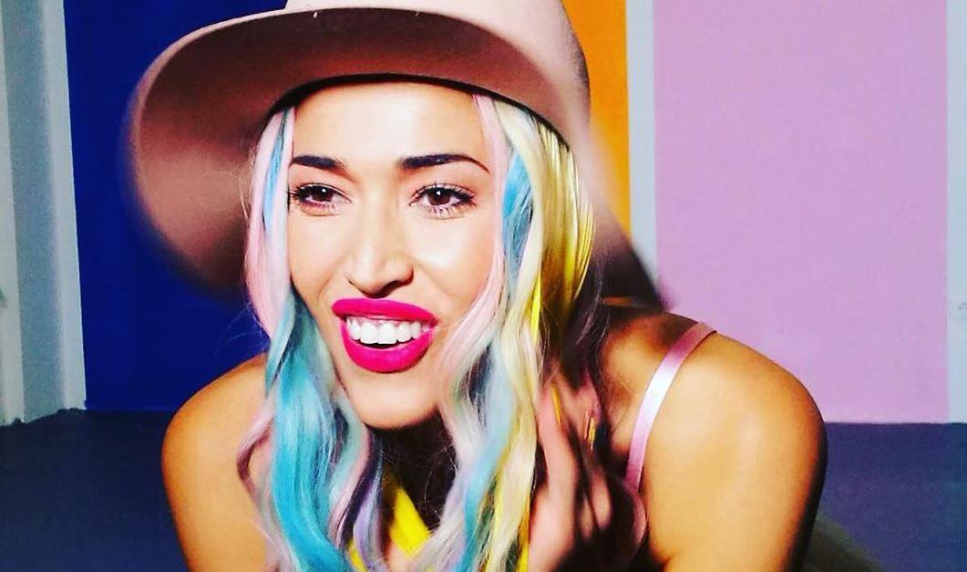 1XUnattimo é o novo single da Nina Zilli