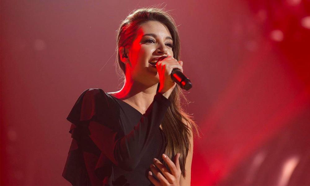 El Remedio é o primeiro single solo da Ana Guerra