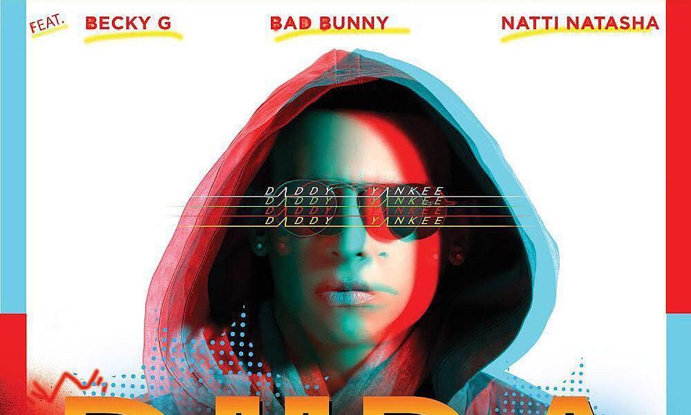 Natti Natasha, Becky G e Bad Bunny são convidados do remix de Dura, do Daddy Yankee