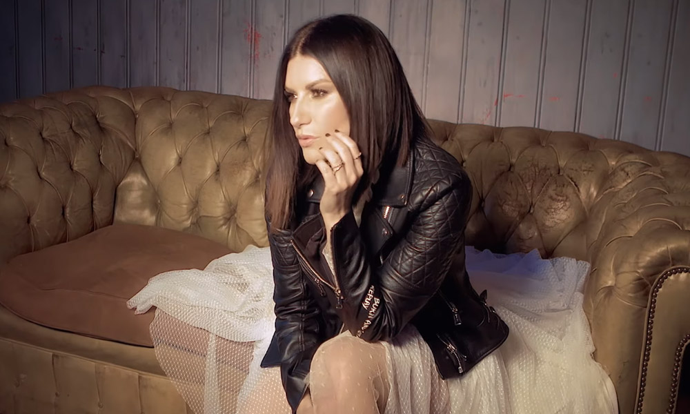 Nova turnê de Laura Pausini terá shows em quatro cidades do Brasil