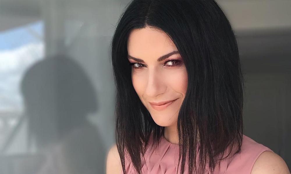 Laura Pausini volta ao Brasil ainda este mês