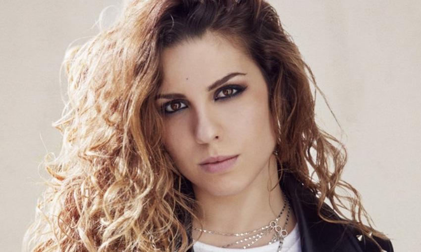 Miriam Rodríguez foi a terceira colocada do OT 2017 e acaba de lançar seu primeiro single