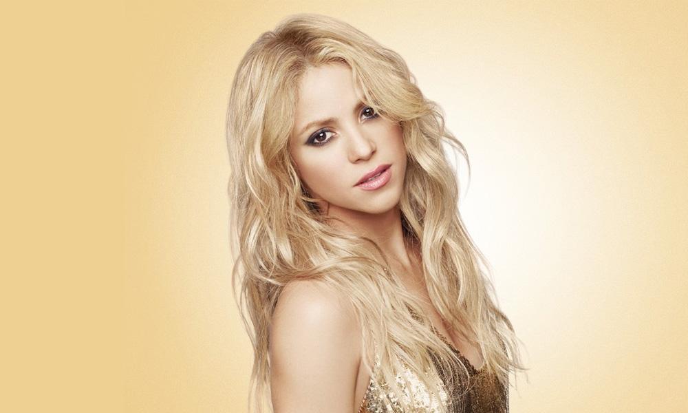Shakira tem novo perfume lançado pela Jequiti