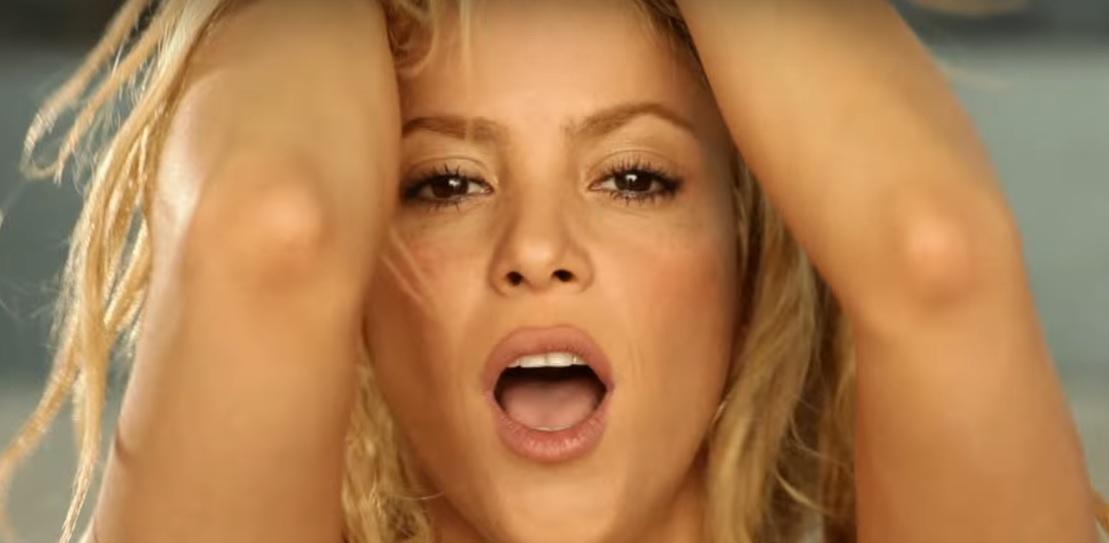 El Cata venceu processo contra Shakira