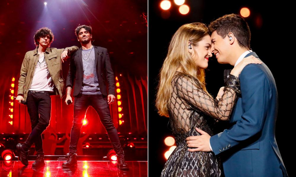 Tudo o que você precisa saber sobre a final do Eurovision 2018