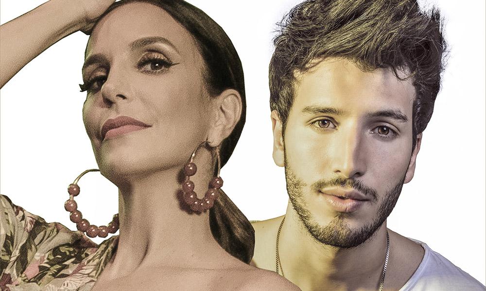 Yo Te Vine a Amar é a música da Ivete Sangalo com Sebastian Yatra