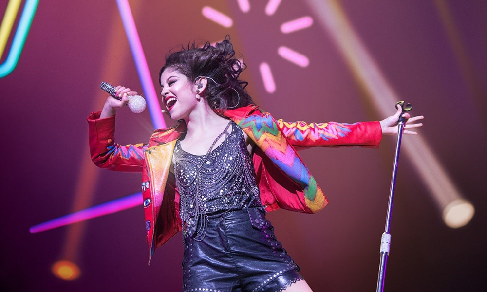 A turnê Sou Luna Ao Vivo vem ao Brasil em julho