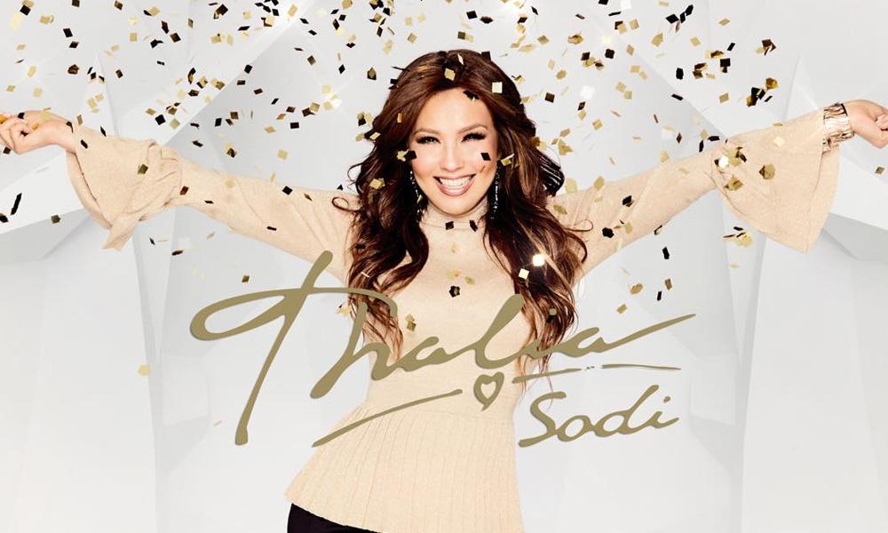 Thalia vai lançar música com Natti Natasha