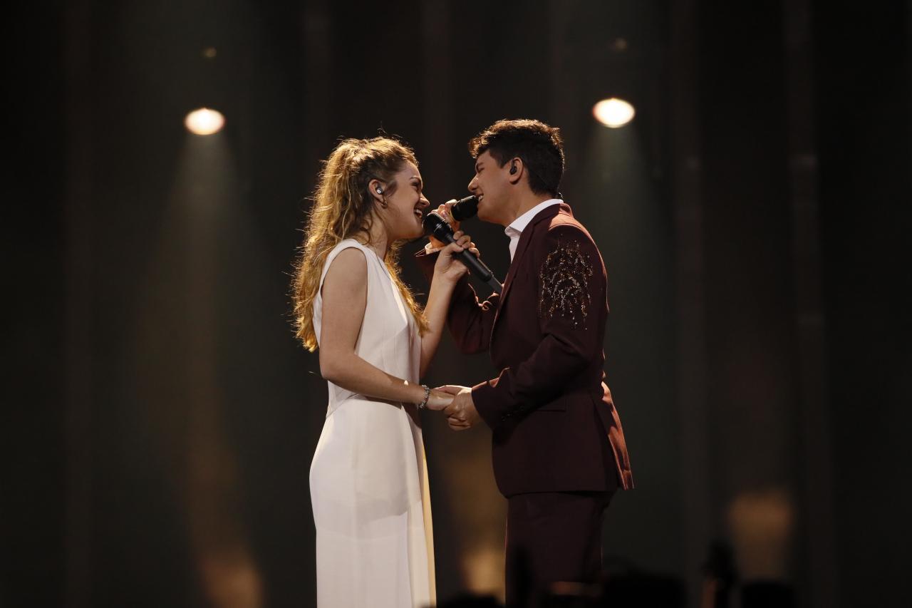 Amaia e Alfred representam a Espanha no Eurovision 2018 com Tu Canción