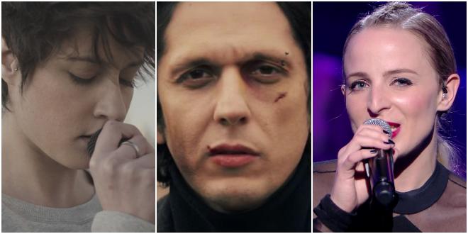 A vida antes do Eurovision 2018