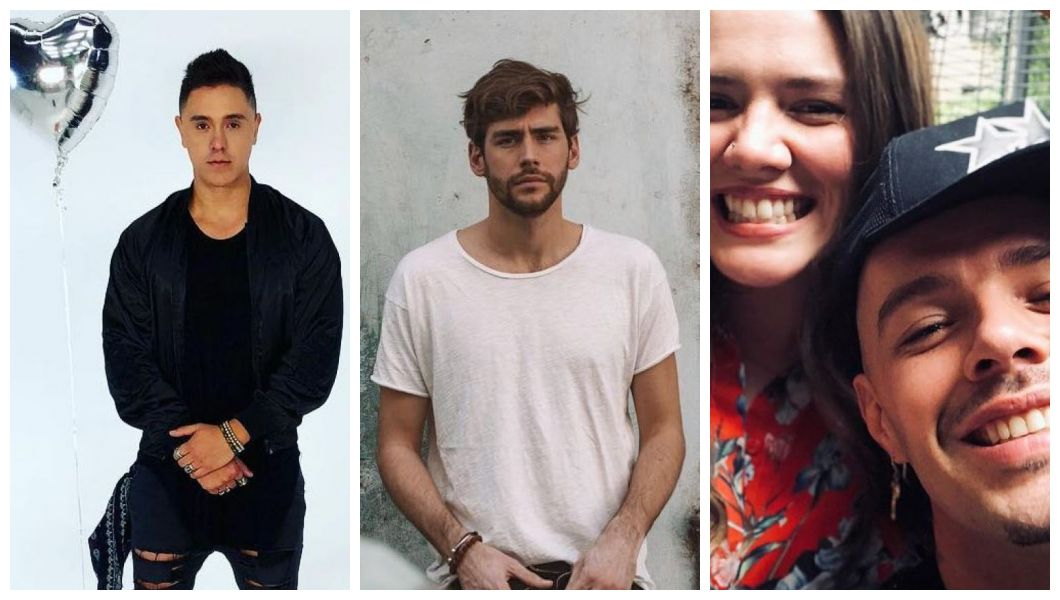 Copa do Mundo: veja um representante da música de cada país latino do Mundial