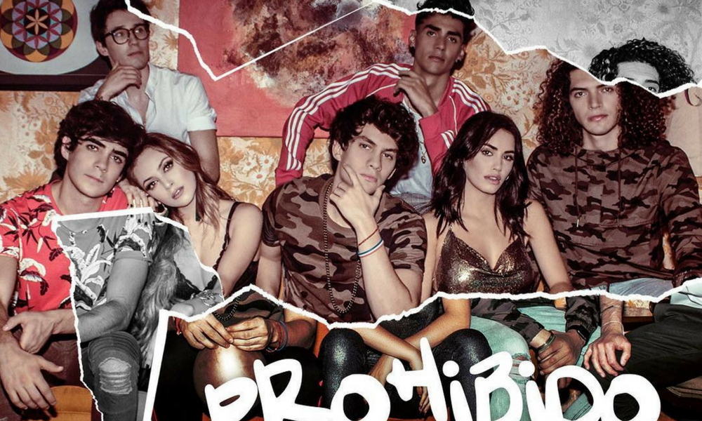 A CD9 convidou Ana Mena e Lali para o remix do novo single, Prohibido