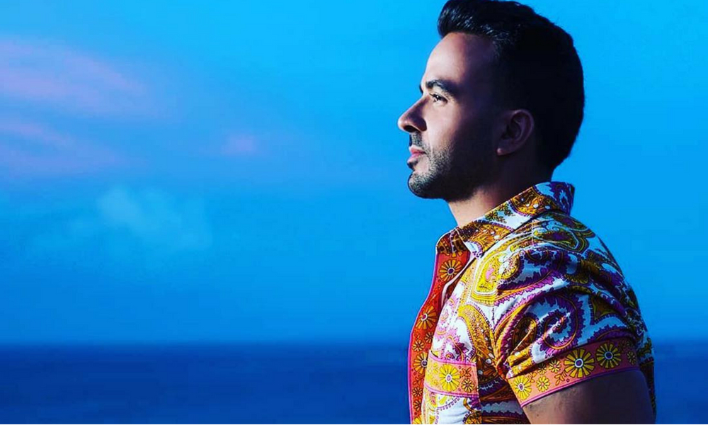 Calypso é o nome do novo single do Luis Fonsi com a britânica Stefflon Don