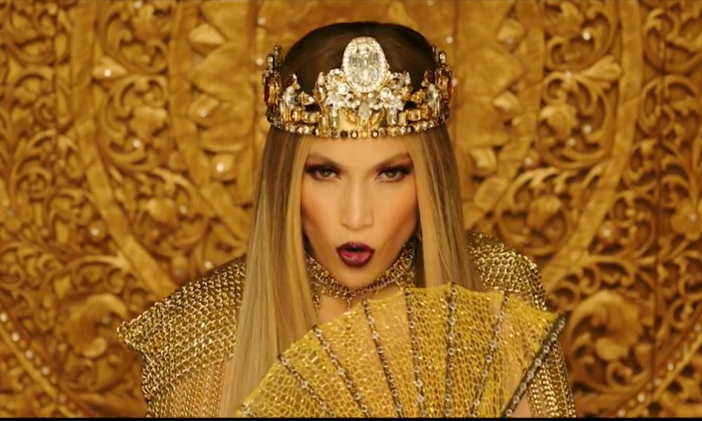 A Jennifer Lopez vai lançar o remix de El Anillo com Ozuna