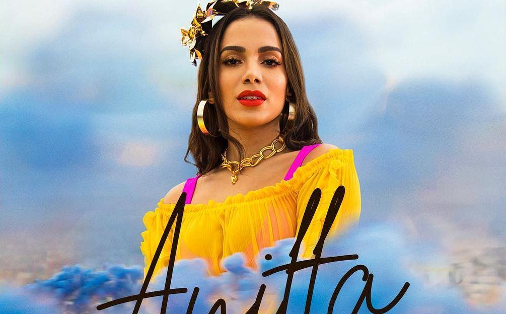 Medicina é o novo single da Anitta em espanhol