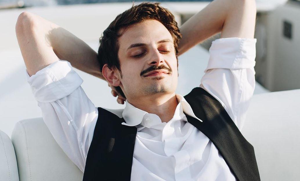 Faccio Quello Che Voglio é o novo single de Fabio Rovazzi