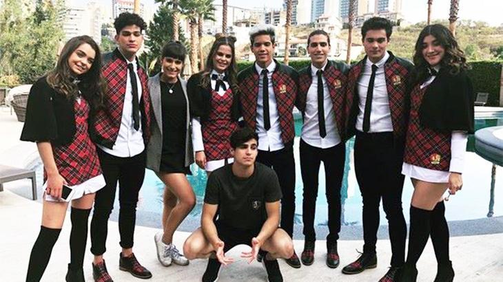 Like estreou em setembro no México