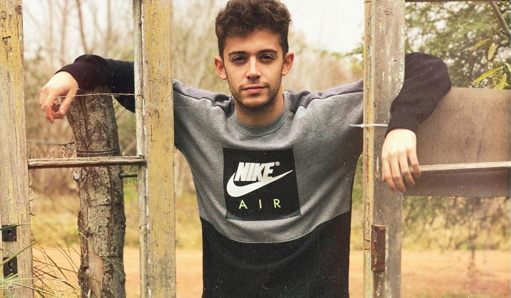 Ruggero Pasquarelli vai focar na música após turnê de Sou Luna