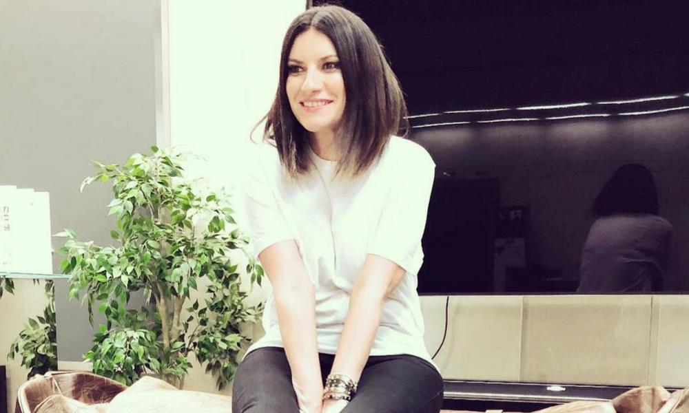 Laura Pausini traz ao Brasil a sua Fatti Sentire World Tour