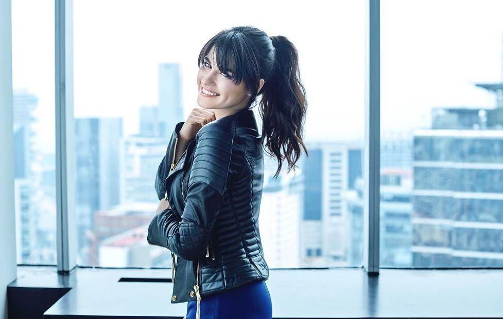 Maite Perroni lançará novo single