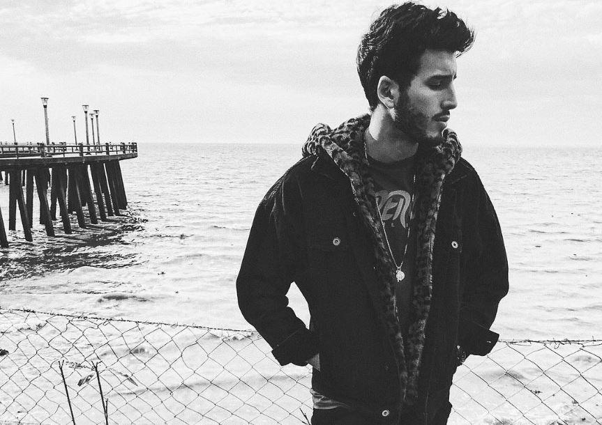 Entrevista exclusiva com Sebastián Yatra